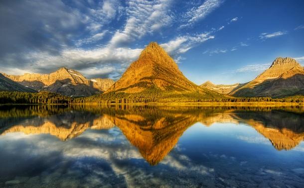 Professional Landscape Photograph